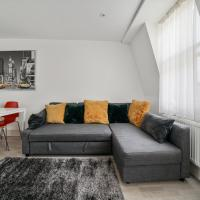 Deluxe Modern City 2 Bed Apartment by Tower Bridge
