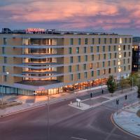 Hampton by Hilton Ashford International