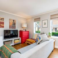 Pass the Keys Bright & Spacious flat in Trendy East Dulwich