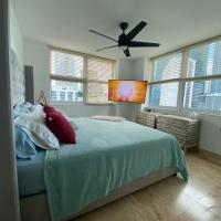Comfortable roon in the Brickell area
