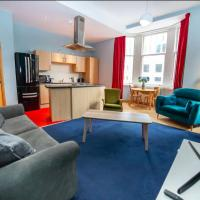 Renfield Apartment, Bright and Spacious Home