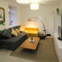 Modern & Spacious flat in the Centre of Bristol!