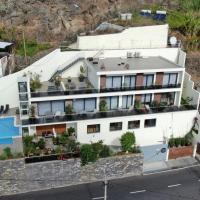 Guesthouse-TheView, Hotel in Ribeira Brava