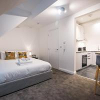 Bright & Beautiful Studio Flat in Bristol!