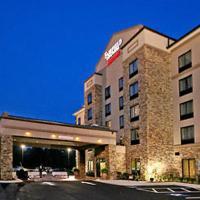 Fairfield Inn Suites Elkin Jonesville, hotel in Elkin