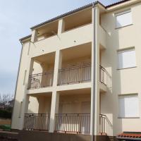 Apartments Mamia, hotel a Ližnjan (Lisignano)