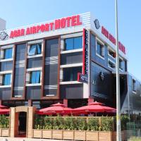 Acar Airport Hotel