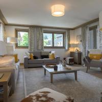 Appartement Courchevel 1550, 4 pièces, 6 personnes - FR-1-631-40