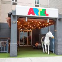 Artel Hotel Times Square