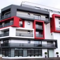 Hotel Tempo, hotel in Târgu-Mureş