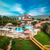 Hillary Nature Resort & Spa All Inclusive, hotel em Arenillas