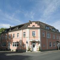 Hotel Alte Mark, hotel in Hamm