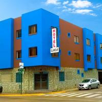 HOTEL GLAMOUR, hotel in Lince, Lima