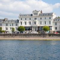 The Great Western Hotel, hotel in Oban