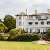 The Imperial Hotel Exmouth, hotel in Exmouth