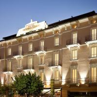 Hotel Internazionale Bellinzona, hotel in Bellinzona