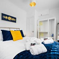 Stay In Cardiff Canton St John's Court Apartment