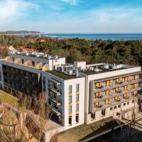 Sopotorium Hotel & Medical Spa, hotel in Karlikowo, Sopot