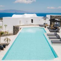 View Hotel by Secret, hotel in Oia