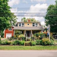 Farmhouse Inn B&B
