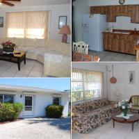 Bonita Shores Cottage - Weekly