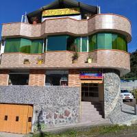 Hostal las lajas, hotel em Pifo