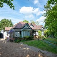 Pinewood Cottage Deluxe Self Catering Apartments