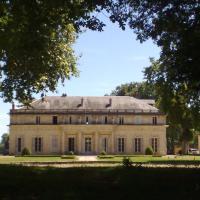 Château de Bressey, hôtel à Bressey-sur-Tille