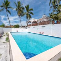OYO Hotel Las Palmas Cuyutlan