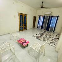 THE BANARAS STAY, hotel in Varanasi