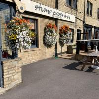 The Stump Cross inn