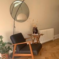 Stylish West End Apartment - COP26