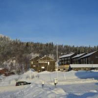 Funäs Ski Lodge, Ski Village, Funäsdalsporten & Kåvan, hotel in Funäsdalen