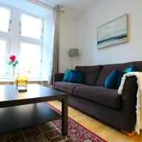 Comfortable Apartment in lively West End