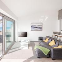 Lancing beach apartment.
