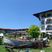 MONASTERY Apart Complex, отель в Свети-Власе