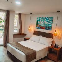Hotel Casa del Hidalgo