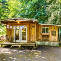 Stray Cat Cottage