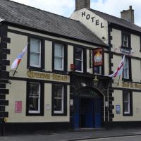 The Queen's Head Hotel