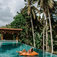 The Artini Dijiwa Ubud, hotel in Ubud
