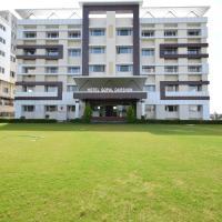 The Sky Imperial- Hotel Gopal Darshan