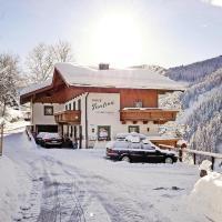 Apartments home Paulina, Saalbach