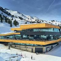 Apartments Mountain View Lofts Kaltenbach - OTR05107c-QYA