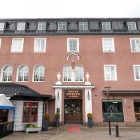 Hotel Bishops Arms Strängnäs, hotel in Strängnäs