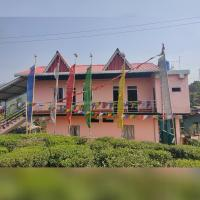 Aayushman homestay, Millik Thong T.E, hotel near Bhadrapur Airport - BDP, Mirik