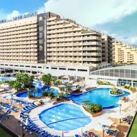 Marina d'Or® Hotel Gran Duque, hotel in Oropesa del Mar
