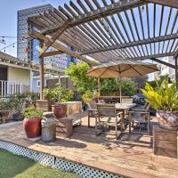 Beautiful San Jose Home with Private Backyard!
