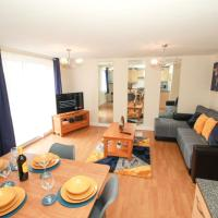 K Suites - Gaskell Place