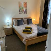 hewitt place, hotel in Crewe