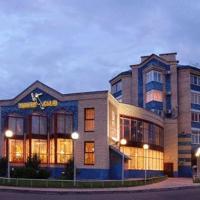 SPA-отель Ля Ви де Шато